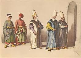 Ottoman Clothing Ottoman Fashion Apparel