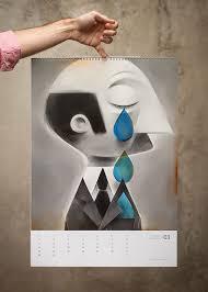 design wall calendar 2015 25 new year 2015 wall desk calendar designs for inspiration by