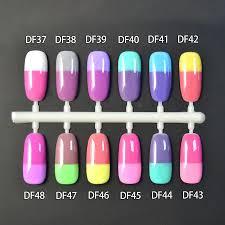 popular summer nail polish color buy cheap summer nail polish