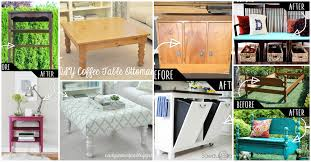 diy smart solutions on how to repurpose your old furniture and get