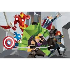 Avengers Table And Chairs Marvel Comics Wayfair