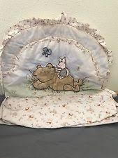 disney winnie the pooh u0026 friends nursery bedding sets ebay