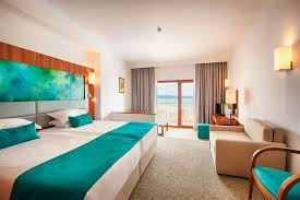 Hotel Riu Helios Bay All Inclusive Hotel Playa De Obzor - Riu montego bay family room