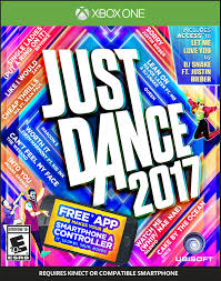 best black friday deals on xbox one with kenect amazon com just dance 2017 xbox one ubisoft video games