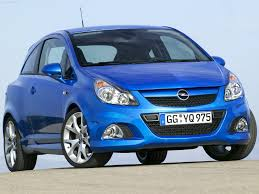 opel corsa opc 2017 opel corsa opc 2008 picture 13 of 69