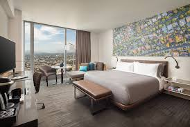 Used Bedroom Furniture Los Angeles by Intercontinental Los Angeles Downtown Hotel Book Your Stay