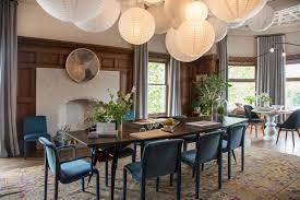 Dining Room Showcase Sneak Peek 2017 San Francisco Decorator Showcase