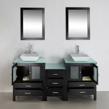 60 Bathroom Vanity Double Sink Bathroom Double Sink Vanities 60 Inch 48 Inch Double Sink