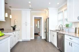 Install Wall Cabinets How High To Put Kitchen Wall Cabinets Light White Contemporary