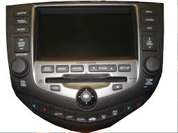 Aux Port Not Working In Car Honda Accord Car Stereo Cd Changer Repair And Or Add An Aux Input