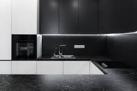 are black granite countertops out of style 50 kitchens with black granite countertop surfaces photos