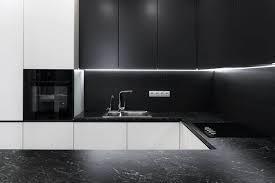 grey kitchen units with black granite worktops 50 kitchens with black granite countertop surfaces photos