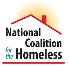 for a national coalition for the homeless the national coalition for the