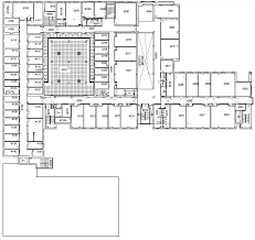 Student Center Floor Plan by Seamans Center Floor Plans College Of Engineering The