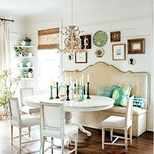various kitchen banquette furniture attach your banquette to your