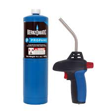 how to light a propane torch bernzomatic ts3000kc self igniting torch kit 336626 the home depot