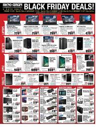 microcenter black friday 2018 ads deals and sales