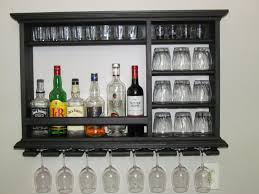 home bar shelves wall mounted bar shelves 0i77k home shelves bar wall shelves