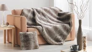 couverture pour canapé plaid en pour canapé idées d images à la maison within