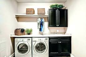 Cabinet Laundry Room Laundry Room Utility Sink Utility Sink With Storage Laundry Room