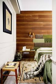 small modern beach house bedroom design interior ideas with
