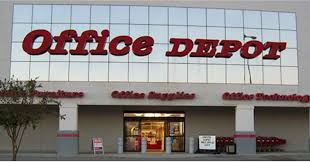 office depot black friday