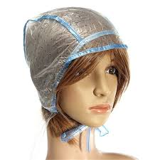 frosting hair 1pcs hair color salon dye cap highlighting plastic hook hair