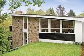 Five Bedroom House 1960s Midcentury Style Denton House Five Bedroom House In Rowlands