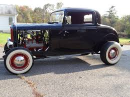 ford old 1932 ford 3 window old rod the h a m b