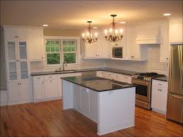 kitchen backsplash for dark cabinets gray kitchen cabinets white