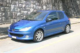 peugeot 206 2007 peugeot 206 car technical data car specifications vehicle fuel