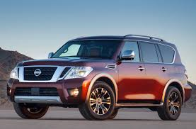 nissan armada for sale in great falls mt nissan u0027s redesigned 2017armada can seat up to 8 houston chronicle