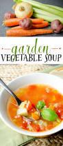 best 25 garden vegetable soup ideas on pinterest weight