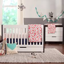 Mercer 3 In 1 Convertible Crib Modern Babyletto 2 Nursery Set Mercer Two Tone 3 In 1 Crib