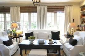 White Bamboo Curtains White Bamboo Window Shades The Appeal Of The Trending Bamboo