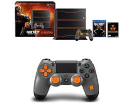 amazon black friday consoles amazon ps4 1tb call of duty black ops 3 limited edition bundle w