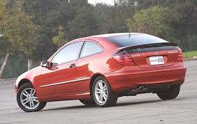 c240 mercedes used 2003 mercedes c class for sale pricing features
