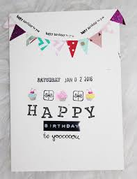 41 best diy selfmade images on pinterest homemade birthday