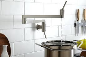 Delta Pot Filler Faucet Blanco Pot Filler U2013 Mobiledave Me