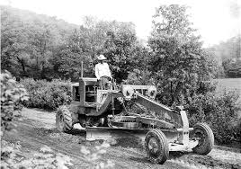 adams motor grader tractors and machines pinterest motor
