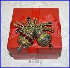 250 heidi daus ornamental brooch pin swarovski