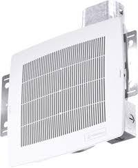 sidewall bathroom exhaust fans greenheck offers new wall mounted bathroom exhaust fan