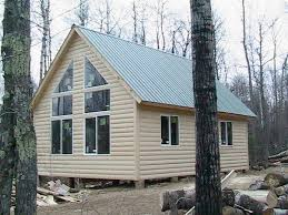 Small Cabin Kits Minnesota Cabin Construction Ely Tower Vermillion Lake Babbitt Mn