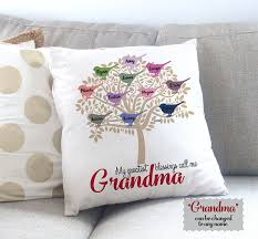 grandmother gift personalized gift grandmother gift idea