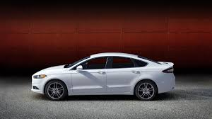 high priced and high functioning 2015 ford fusion titanium awd