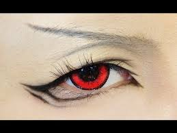 you tutorial anime eye makeup 37 nurarihyon