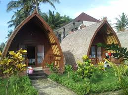 kelapa gading bungalows gili air indonesia booking com