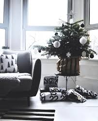 Modern Christmas Home Decor 22 Minimalist And Modern Christmas Tree Décor Ideas Digsdigs