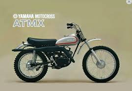 125 motocross bikes can you believe that in 1969 this was considered a dirt bike