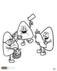 purim coloring pages 21857